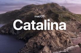 macOS Catalina ya está disponible para su descarga en nuestros equipos compatibles