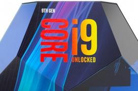 Intel rebaja hasta un 20% el precio de sus procesadores de Novena Generación sin iGPU