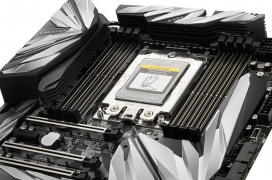 MSI confirma accidentalmente la existencia de una placa base para AMD Threadripper con chipset TRX40