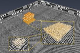 Ya es posible realizar ingeniería inversa a chips completos sin provocar daños