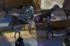 Steam permitirá jugar a través de internet a juegos multijugador de pantalla partida