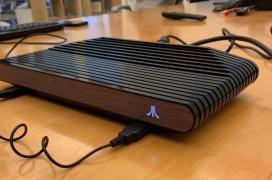 La Atari VCS ha entrado en preproducción y saldrá a la venta en marzo de 2020
