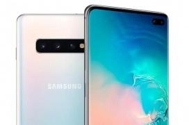 Samsung comienza a arreglar el fallo de seguridad del sensor de huellas de sus S10 y Note 10