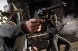 La versión de PC de Red Dead Redemption II ofrecerá 4K, HDR, texturas mejoradas y nuevo contenido