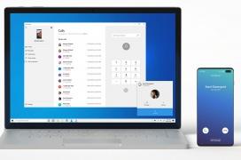 Windows 10 permitirá recibir y realizar llamadas con smartphones Android