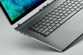 La última actualización de firmware de las Microsoft Surface mejora la vida de batería de varios modelos