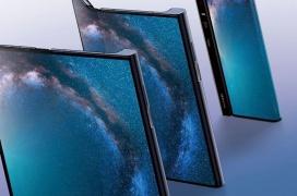 El Huawei Mate X llegará a finales de octubre a China con un stock limitado
