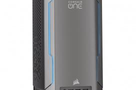 Intel Core i9 9900K y RTX 2080 Ti en los nuevos PC gaming compactos Corsair ONE a partir de 3200€