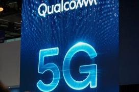 Qualcomm nos demuestra el DSS: 4G y 5G coexistiendo sobre una misma banda