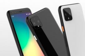 Los nuevos Google Pixel 4 llegan con Snapdragon 855, pantalla de 90 Hz y un prometedor apartado fotográfico