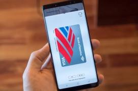 Samsung POS permitirá a los pequeños comercios aceptar pagos con tarjeta en moviles Samsung con NFC