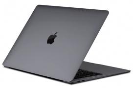 El nuevo MacBook Pro de 16 pulgadas se habría visto filtrado en macOS Catalina