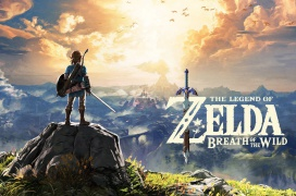 El Legend of Zelda: Breathe of the Wild recibe compatibilidad con realidad virtual en su emulador para PC