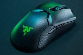 Razer Viper Ultimate: el ratón gaming con interruptores ópticos sale ahora en versión inalámbrica con 20000 DPI y 74 gramos de peso