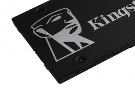 Kingston lanza sus nuevos SSD KC600 con capacidades de hasta 2TB