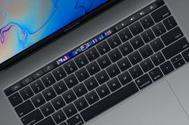 Apple lanzaría el MacBook Pro de 16 pulgadas antes de que acabe octubre según una filtración