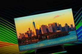 El Razer Raptor llega al mercado con un panel 1440p HDR de 144Hz y un precio de 700 dólares