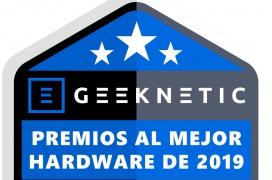 Desvelados los ganadores de los Premios Geeknetic 2019