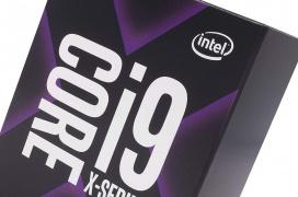 Los procesadores Intel Skylake-X también recibirán bajadas de precio de hasta un 50%
