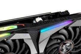 Filtrados los primeros datos de rendimiento de la NVIDIA GeForce GTX 1660 Super