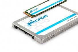Micron anuncia los SSD 5300 y 7300 con 96 capas 3D TLC NAND en numerosos formatos y capacidades disponibles
