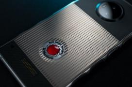 No habrá un RED Hydrogen 2; la marca anuncia el final de esta gama