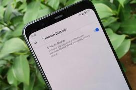Las limitaciones en el funcionamiento a 90Hz del Google Pixel 4 se deben a la propia pantalla del dispositivo