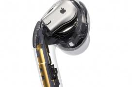 Apple revela sus nuevos AirPods Pro con cancelación de ruido activa, disponibles el 30 de octubre
