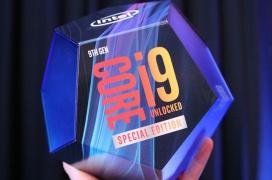 Silicon Lottery seleccionará los mejores Intel Core i9 9900KS