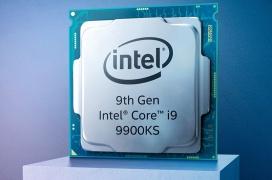 """El Intel Core i9 9900KS """"Special Edition"""" se lanzará el 30 de octubre"""