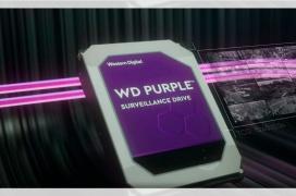 Los nuevos HDD y microSD WD Purple prometen grabación continua de datos de manera indefinida