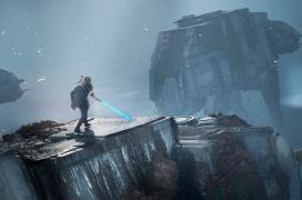 EA volverá a ofrecer sus juegos en Steam, comenzando por el Star Wars Jedi: Fallen Order