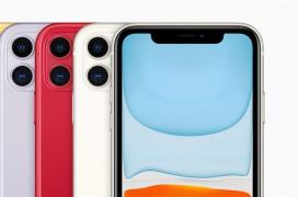 Los iPhone de 2020 contarán con 5G de la mano de Qualcomm y procesador a 5 nanómetros