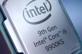 Intel lanza oficialmente el i9 9900KS y ya se lista en España con precios cercanos a los 600€