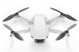 Cualquiera podrá rastrear drones en 1 km a la redonda con la nueva app de DJI