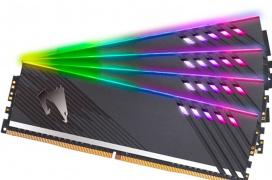 Las nuevas memorias DDR4 Gigabyte AORUS RGB tienen un modo de OC automático que solo funciona en placas de la marca