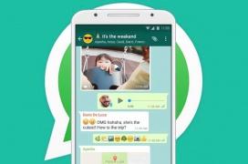 WhatsApp permite bloquear la aplicación con huella dactilar en su última actualización