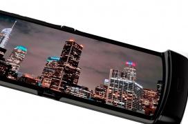 Nuevas imágenes filtradas del smartphone plegable Motorola RAZR desvelan un diseño semejante al lanzado en 2004