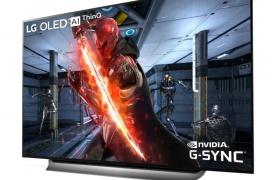 Las TVs LG OLED de 2019 ya comienzan a recibir el soporte de Nvidia G-SYNC compatible