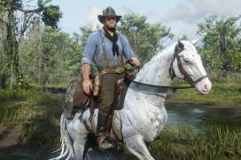 Llega un nuevo tráiler e imágenes del Red Dead Redemption II para PC y se confirma que no soportará Ray Tracing