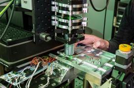 Project Silica: Microsoft desvela los detalles de la nueva forma de almacenamiento utilizando vidrio de cuarzo
