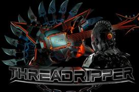 AMD anuncia los Threadripper 3960X y 3970X con 24 y 32 núcleos junto al nuevo chipset TRX40 con 72 líneas PCIe 4.0