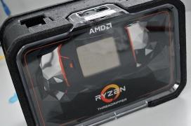 Filtrado el diseño de las cajas de los AMD Ryzen Threadripper de tercera generación
