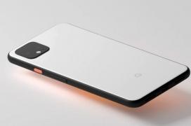 El Google Pixel 4 XL tiene debilidades estructurales debido a las antenas en la parte trasera