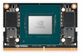 Nvidia presenta Jetson Xavier NX, un superordenador de tamaño reducido para impulsar la IA en drones y robótica