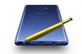 Los Samsung Galaxy Note 9 recibirán la beta de One UI 2.0 la semana que viene según los últimos rumores