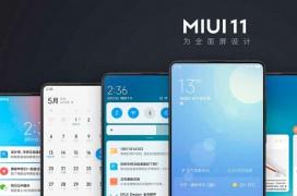 MIUI 11 ya disponible para numerosos smartphones de Xiaomi, incluyendo modelos con más de dos años de antigüedad