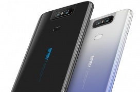 Android 10 comienza a llegar a los Zenfone 6
