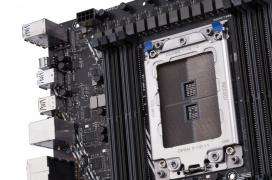 AMD confirma que su nuevo socket sTRX4 para los procesadores Threadripper disfrutará de una larga vida