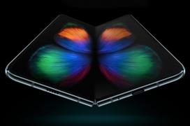 El Samsung Galaxy W20 será la variante 5G del Galaxy Fold según las últimas imágenes filtradas